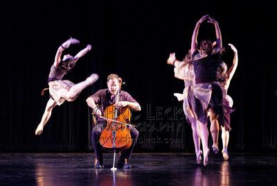 Agnieszka Laska Dancers and Justin Kagan