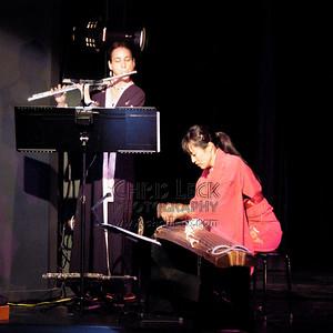 Tessa Brinckman and Mitsuki Dazai