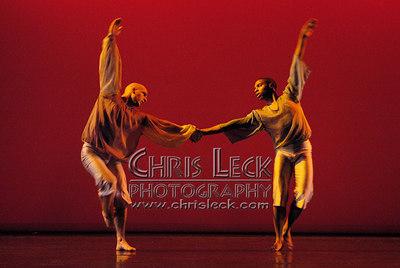 """Autumn"" performed by Agnieszka Laska Dancers and Tomas Svoboda"