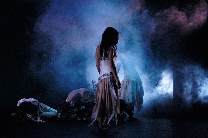 'Songs of Eva' by Agnieszka Laska