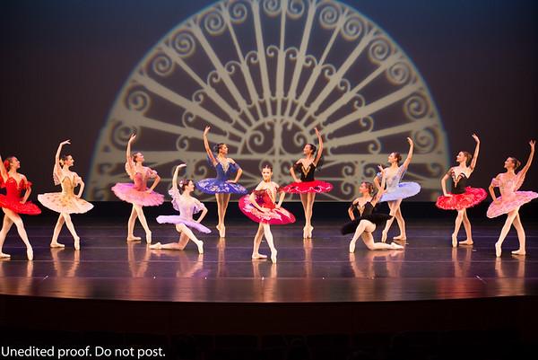 Akhmedova Ballet