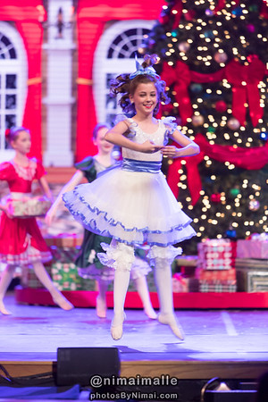 B 2017 Nutcracker Spectacular
