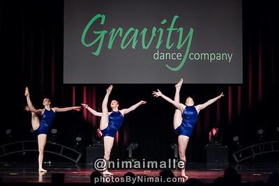 Gravity Bravo 2015