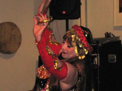 2-24-04 Gamila Asamed Show