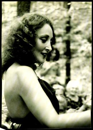 Amara at Serena's in Woodstock