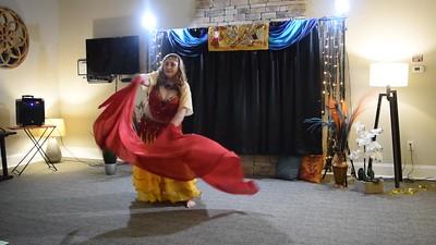 Amara Raqa Sharki