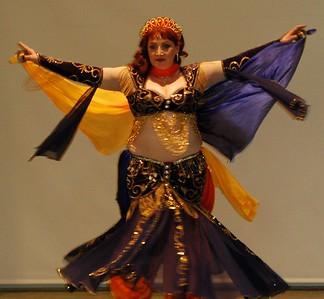 Amara Al Amir 11-1-2007 Sadiya