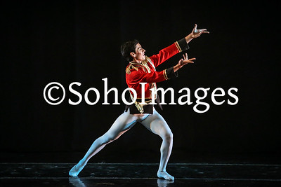 America's Ballet School Cinderella Performance 2016