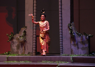 Angkor Dance Troupe Apsara 040314