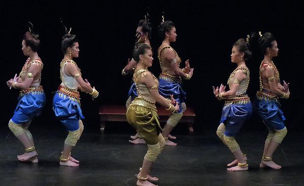 Angkor Dance