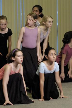 Anna's Dance Recital 2006-05-12