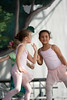 The South Florida Ballet Theater presents a Midsummer Night's Dream on Saturday, April 25th, 2009 at 7:30 pm at the ArtsPark.