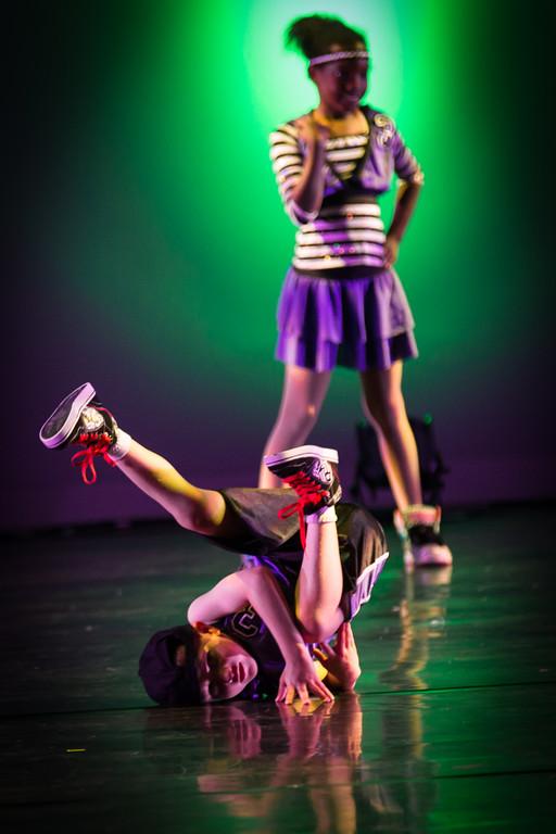 Get Up & Dance (Recital 2013)
