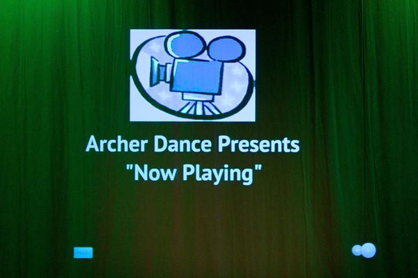 Archer Dance Show
