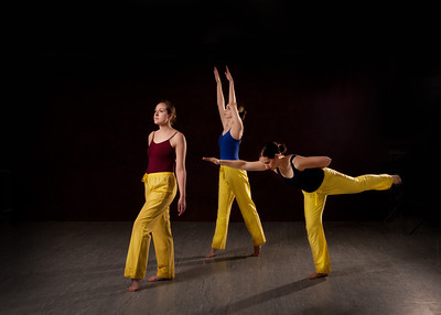 Printable Ascend Dance 15