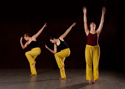 Printable Ascend Dance 13