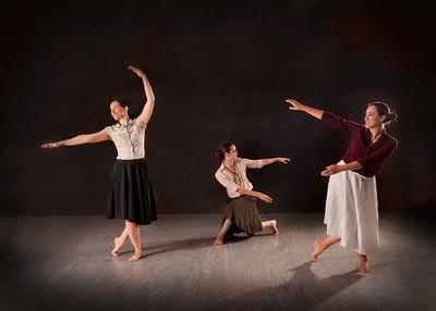 Printable Ascend Dance 05