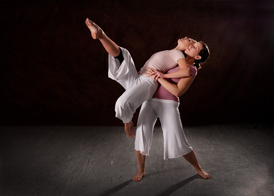 Printable Ascend Dance 06