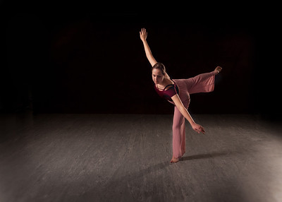 Printable Ascend Dance 02