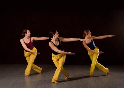 Printable Ascend Dance 17