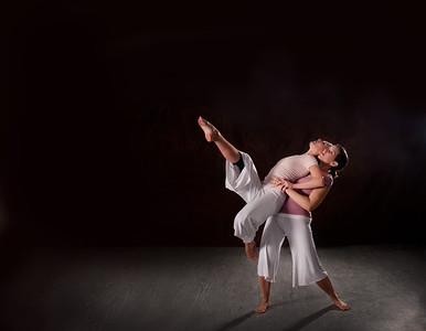 Printable Ascend Dance 07