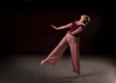 Printable Ascend Dance 11