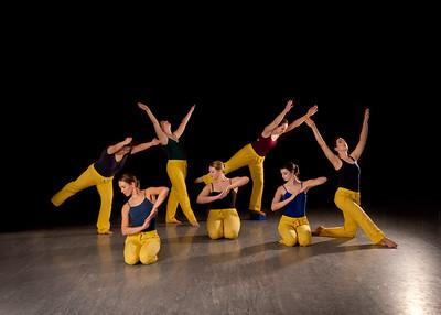 Printable Ascend Dance 14