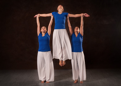 Printable Ascend Dance 10