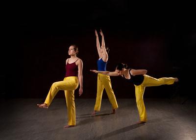 Printable Ascend Dance 16