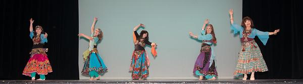 Ancient Rhythms Dance Company