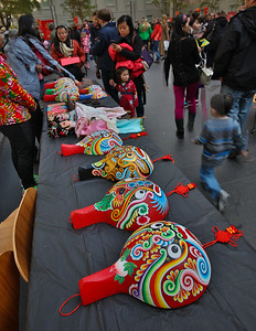 Chinese New Year Family Festival