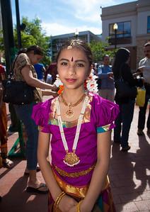Kalavaridhi Dance Leena (age 9)