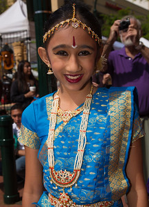 Kalavaridhi Dance