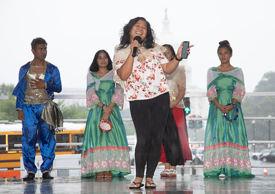 Migrant Heritage Commission Filipino-American Heritage Dance Ensemble