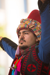 Zeybek of the Aegean by Yeditepe University Folklore Club (YUFOLK)
