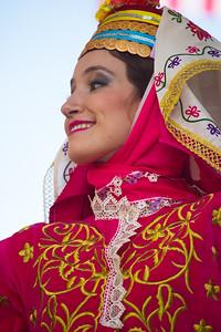Zeybek of the Aegean by Yeditepe University Folklore Club (YUFOLK)