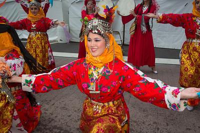 Nomad Dancers
