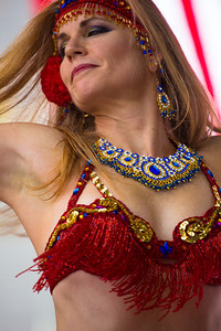 Jensuya of the Turkish Music and Belly Dance by TarabRaqs Middle Eastern Music & Dance Ensemble