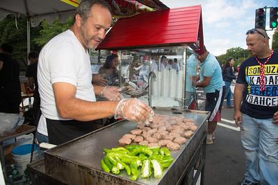 Erkan of Shawarma