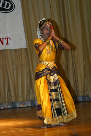 Association for India Development Dance