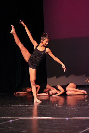 Avon Dance Gala 2012