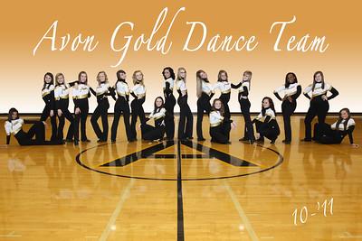 Avon Gold group1