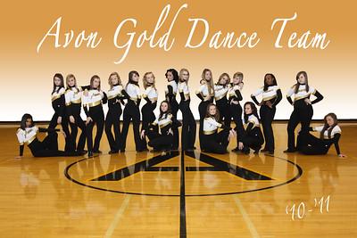 Avon Gold group3