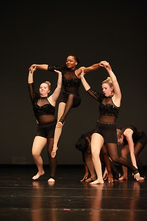 Avon High School Winter Recital 2014