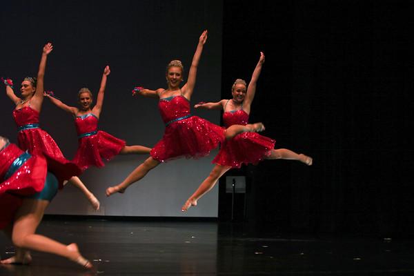 Avon Spring Recital 2014