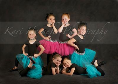 Class Ballet Jazz