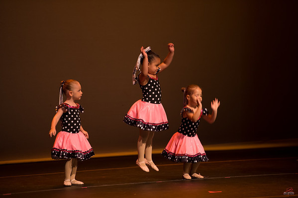 Broward Dance Academy 2012 Show
