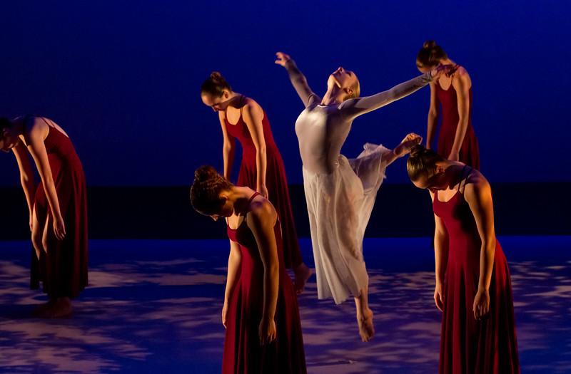 Bainbridge Dance Center 2010 performance