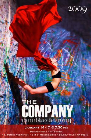 BHHS Company '09