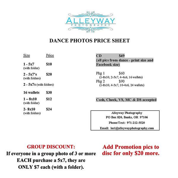 DancePriceSheet2013a
